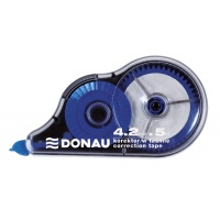 Correction Tape DONAU, mouse, 4. 2mmx5m