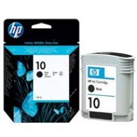 Tusz HP 10 do Business 2800, Designjet 500/800 | 2200 str. | black, Tusze, Materiały eksploatacyjne