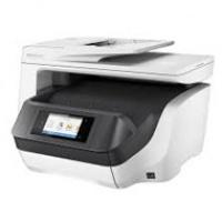 MFP Officejet Pro 8730 WiFi A4, Urządzenia wielofunkcyjne atramentowe, Urządzenia i maszyny biurowe