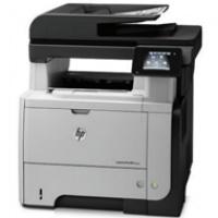 MFP LaserJet Pro 500 M521dn + faks A4, Urządzenia wielofunkcyjne laserowe, Urządzenia i maszyny biurowe