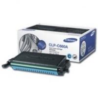 Toner HP do Samsung CLP-C660A | 2 000 str. | cyan, Tonery, Materiały eksploatacyjne