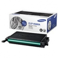 Toner HP do Samsung CLP-K660A | 2 500 str. | black, Tonery, Materiały eksploatacyjne