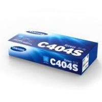 Toner HP do Samsung CLT-C404S | 1 000 str. | cyan, Tonery, Materiały eksploatacyjne