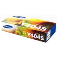 Toner HP do Samsung CLT-Y404S | 1 000 str. | yellow, Tonery, Materiały eksploatacyjne