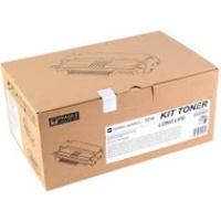 Toner + bęben Konica Minolta do 1600F | 4 000 str.| black, Bębny, Materiały eksploatacyjne