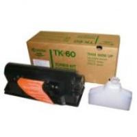 Toner Kyocera TK-60 do FS-1800/3800 | 20 000 str. | black, Tonery, Materiały eksploatacyjne