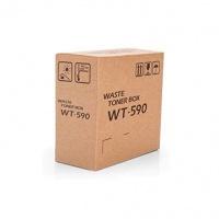 Pojemnik na toner Kyocera WT-590, Tonery, Materiały eksploatacyjne