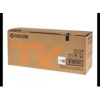 Toner Kyocera TK-5270Y do ECOSYS P6230cdn, M6630cidn yellow, Tonery, Materiały eksploatacyjne