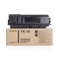 Toner Kyocera TK-18 do FS-1020D/1020DN | 7 200 str. | black, Tonery, Materiały eksploatacyjne