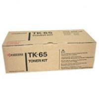 Toner Kyocera TK-65 do FS-3820/3830/3830N | 20 000 str. | black, Tonery, Materiały eksploatacyjne