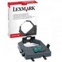 Taśma do Lexmark do 25xx/24xx | 4 mln znak. | black -zastąpił 11A3540, Taśmy, Materiały eksploatacyjne