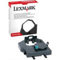 Taśma do Lexmark do 24XX, 25XX | 8 mln znak | black, Taśmy, Materiały eksploatacyjne