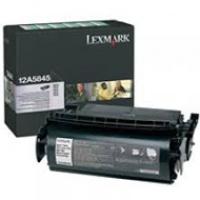 Kaseta z tonerem Lexmark do T-610/614/616 | zwrotny | 25 000 str. | black, Tonery, Materiały eksploatacyjne
