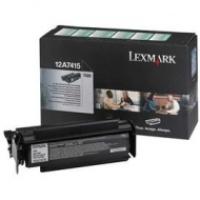 Kaseta z tonerem Lexmark do T420 | zwrotny | 10 000 str. | black, Tonery, Materiały eksploatacyjne