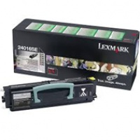 Kaseta z tonerem Lexmark do E-232/240/330/332/340 | zwrotny | 2 500 str. | black, Tonery, Materiały eksploatacyjne