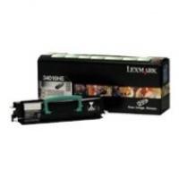 Kaseta z tonerem Lexmark do E-330/332/340/342 | zwrotny | 6 000 str. | black, Tonery, Materiały eksploatacyjne