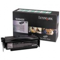 Kaseta z tonerem Lexmark do T430 | zwrotny | 12 000 str. | black, Tonery, Materiały eksploatacyjne