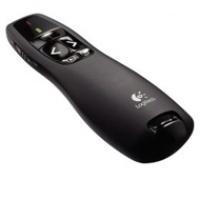 Prezenter Logitech Wireless Presenter R400 stary kod 9, Akcesoria, Akcesoria komputerowe