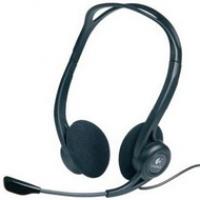 Słuchawki Logitech Headset 960, Głośniki i słuchawki, Akcesoria komputerowe