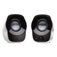 Głośniki Logitech Z120 2.0 | black/white, Głośniki i słuchawki, Akcesoria komputerowe