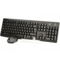 Zestaw Logitech klawiatura + mysz MK270 | USB | bezprzewodowa, Myszki i klawiatury, Akcesoria komputerowe