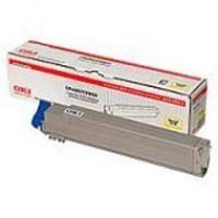 Toner Oki do C-9600/9650/9800/9850 | 15 000 str. | yellow, Tonery, Materiały eksploatacyjne
