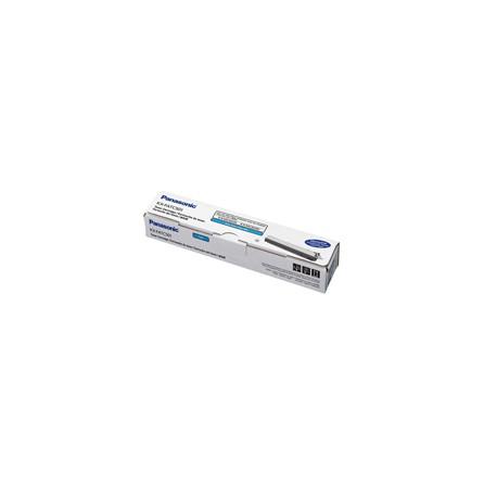 Toner Panasonic do KX-MC6020PD | 2 000 str. | cyan, Tonery, Materiały eksploatacyjne