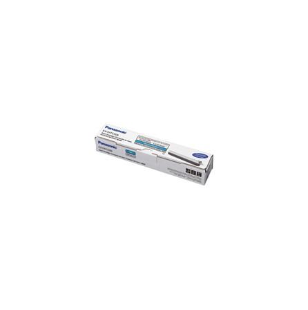 Toner Panasonic do KX-MC6020PD | 4 000 str. | cyan, Tonery, Materiały eksploatacyjne