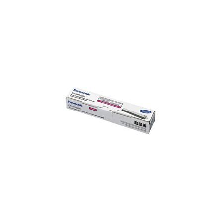 Toner Panasonic do KX-MC6020PD   2 000 str.   magenta, Tonery, Materiały eksploatacyjne