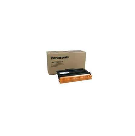 Toner Panasonic do DP-MB300-EU   8 000 str.   black, Tonery, Materiały eksploatacyjne