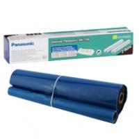 Folia Panasonic do faksów KX-FP218/207 | 2 x 100 str. | black, Folie do faksów, Materiały eksploatacyjne