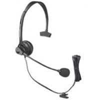 Słuchawki Panasonic KX-TCA60 nagłowne do kx-ts2308/5;kx-tg 8411/8412 | 2,5mm, Głośniki i słuchawki, Akcesoria komputerowe