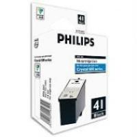 Tusz Philips do faksu PFA-541/660 | 500 str. | black, Tusze, Materiały eksploatacyjne