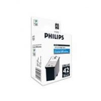 Tusz Philips do faksu Crystal 600/650/660/665/680 | 950 str. | black, Tusze, Materiały eksploatacyjne