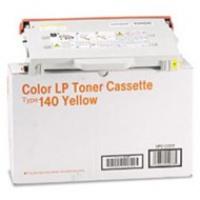 Toner Ricoh do CL800/1000, SPC210 | 6 500 str. | yellow, Tonery, Materiały eksploatacyjne