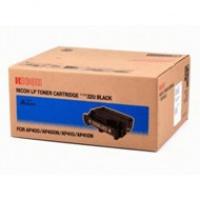 Toner Ricoh do AP400/410 | 15 000 str. | black, Tonery, Materiały eksploatacyjne