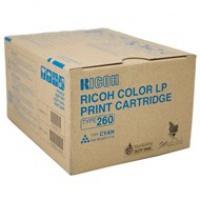 Toner Ricoh do CL7200/7300 | 10 000 str. | cyan, Tonery, Materiały eksploatacyjne