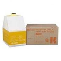 Toner Ricoh do CL7200/7300 | 10 000 str. | yellow, Tonery, Materiały eksploatacyjne