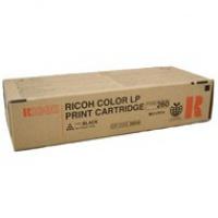 Toner Ricoh do CL7200/7300 | 24 000 str. | black, Tonery, Materiały eksploatacyjne