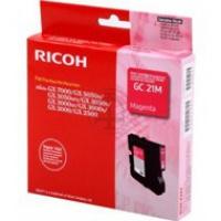 Tusz Ricoh do GX2500/3000/3050/5050/7000 | 1 000 str. | magenta, Tusze, Materiały eksploatacyjne