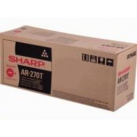 Toner Sharp do AR-235/270/275 | 25 000 str. | black, Tonery, Materiały eksploatacyjne