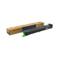 Toner Sharp do 2300/2700/3500/3501 | 15 000 str. | cyan, Tonery, Materiały eksploatacyjne