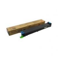 Toner Sharp do MX-2600/3100 | 15 000 str. | cyan, Tonery, Materiały eksploatacyjne