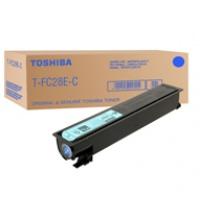 Toner Toshiba T-FC28C do e-Studio 2820C/3520C I 24 000 str. | cyan, Tonery, Materiały eksploatacyjne
