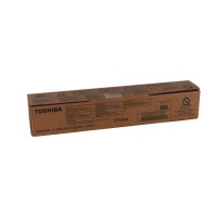 Toner Toshiba T-FC20EK do e-Studio 2020C | 20 300 str. | black, Tonery, Materiały eksploatacyjne