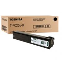 Toner Toshiba T-FC25EK do e-Studio 2040/2540/3040/3510 | 32 200 str. | black, Tonery, Materiały eksploatacyjne