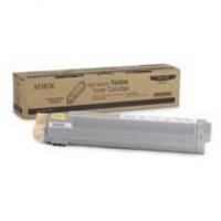 Toner Xerox od Phaser 7400 | 18 000 str. | yellow, Tonery, Materiały eksploatacyjne