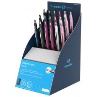 Display długopisów automatycznych SCHNEIDER Epsilon, XB, 18 szt., mix kolorów, Długopisy, Artykuły do pisania i korygowania