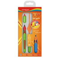 , Fine felt-tip pens, rollerball pens, Writing and correction products