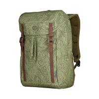 """Plecak WENGER Cohort, 16"""", 200x320x450mm, oliwkowy, Torby, teczki i plecaki, Akcesoria komputerowe"""
